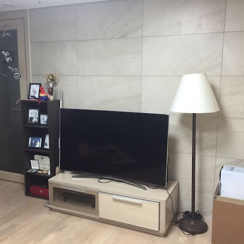 Near Sinchon, Hongdae, Ewha Univ. - Seodaemun-gu - Appartement