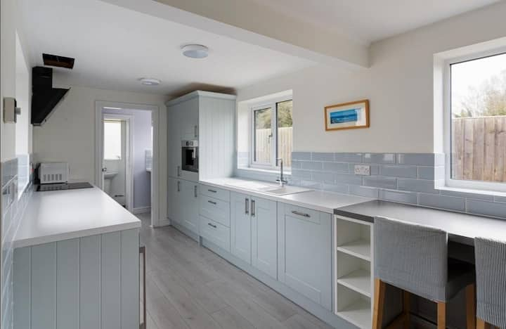 Staffordshire 1 bedroom country style annexe