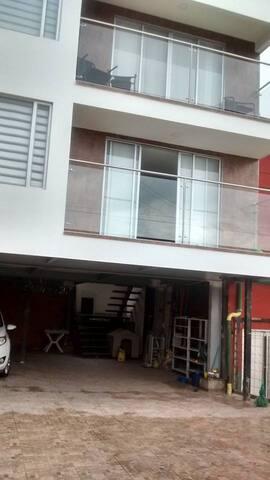 Hermoso  apartamento en Manizales via la Linda - Manizales - Appartement