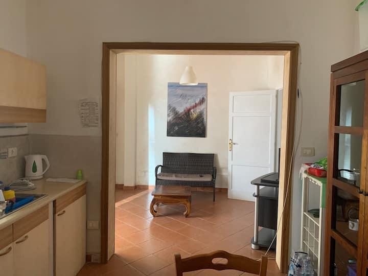 Casa via Durando Pachino centro