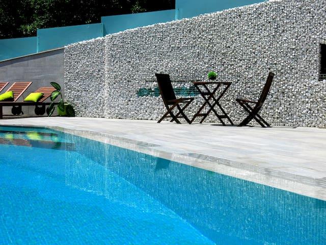 NEW! Luxury apartment Lara Rose