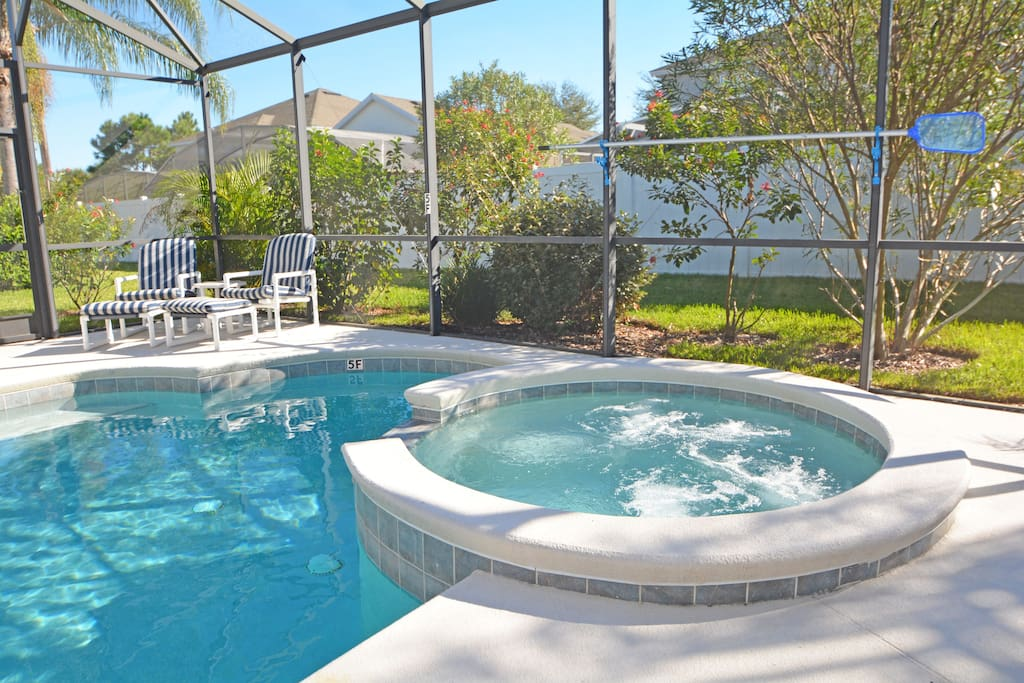 Jacuzzi, Tub, Chair, Furniture, Deck