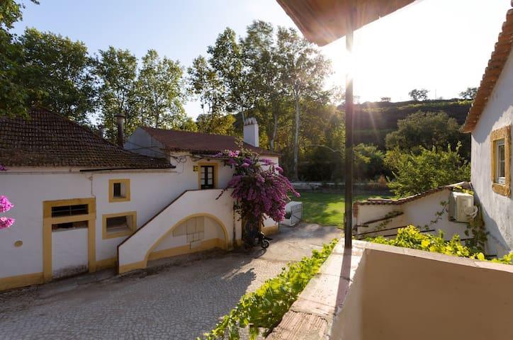 Casa Sara @ Quinta do Boição