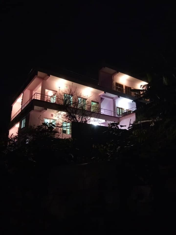 Green Park Home Stay
