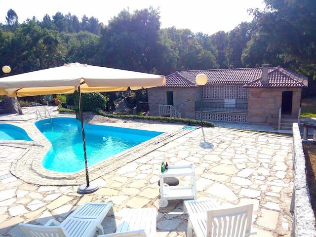Quinta das Romanas Guest House - Mesão Frio - Villa