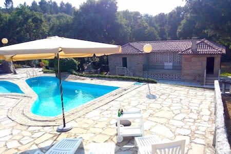 Quinta das Romanas Guest House - Mesão Frio - วิลล่า