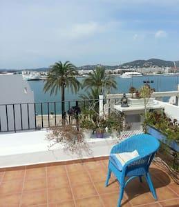 Very nice loft in Ibiza Harbour - Eivissa - Apartment