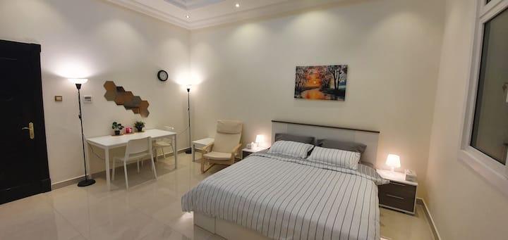Elegant Studio Downtown Abu Dhabi