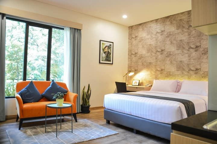 Treehouse Suites - Boutique Serviced Apartment (2)
