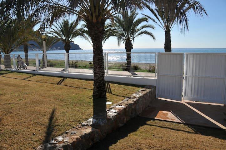 Seaside Amazing Villa with pool - Cartagena - House