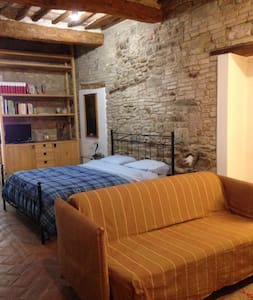 """La casina"" - Perugia - Perugia - Apartment"