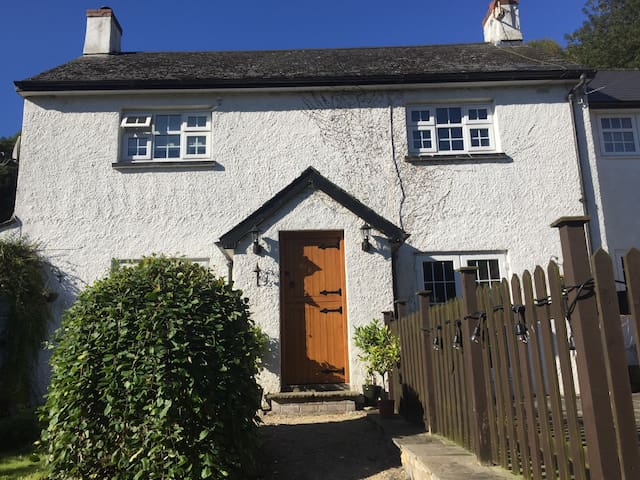 Rural retreat - ideal for Cardiff Airport - Llancarfan - Hus