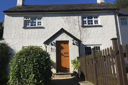 Rural retreat - ideal for Cardiff Airport - Llancarfan - Dom