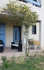 Appartement RDC maison Montpellier - Mireval - House