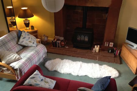 Cosy Cumbrian Village Hideaway - Penrith