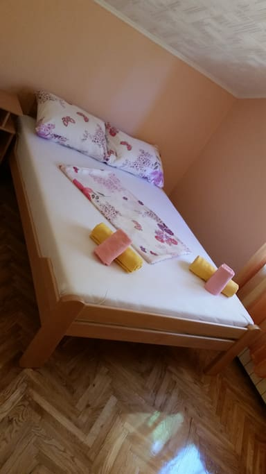 Cicvaric rooms - Double room
