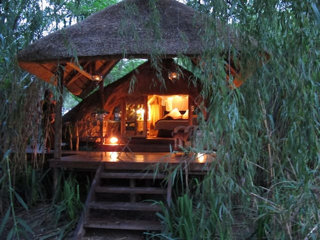 Willow Tree Hideaway - Lanseria