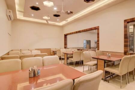 Classic Room In Hotel Krishnaraj