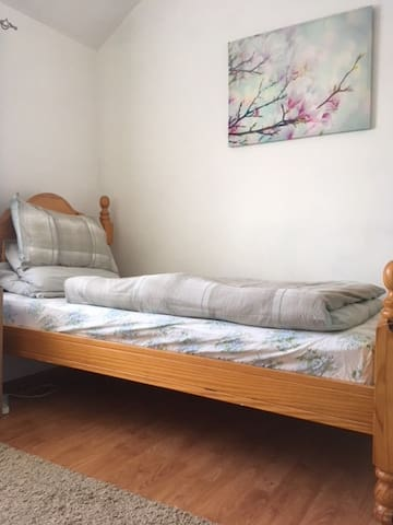 Bright Single Room Available - females only please