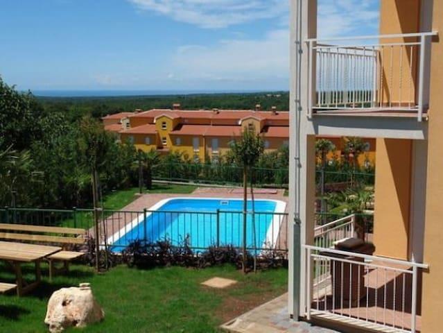 Astarea - Bonaci - Apartment