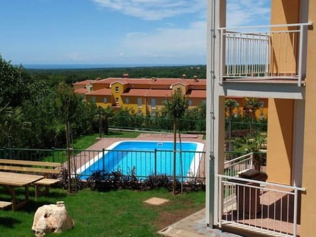 Astarea - Bonaci - Wohnung