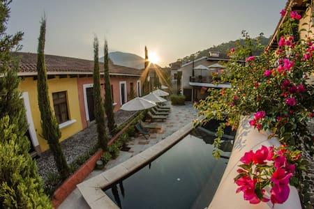 Stunning Villa in Antigua - Guatemala