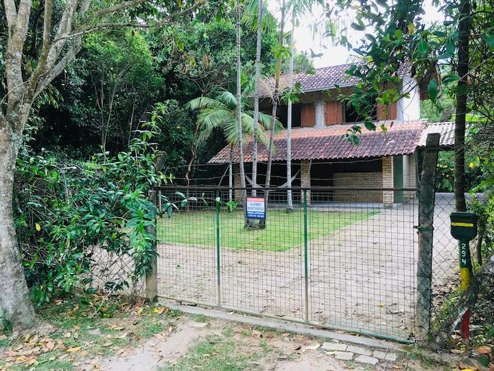 Aluguel Casa Praia de Mariscal