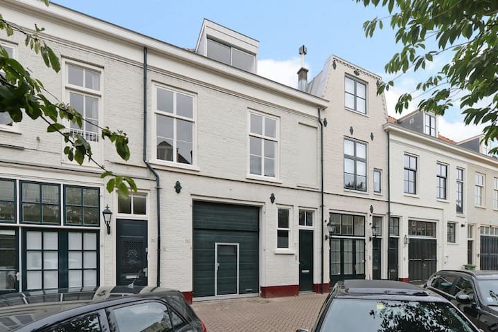 Luxury Appartment in The Hague City Centre