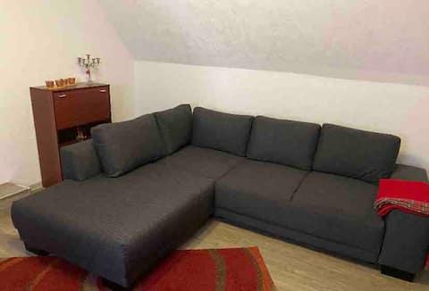 Мал удобен стан во Хајдекрајс
