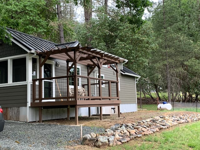 Goose Ranch Guest House