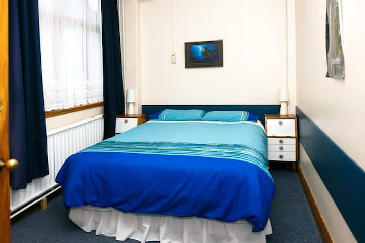 Rawhiti - Comfy, Clean and Quiet - $60 as a single