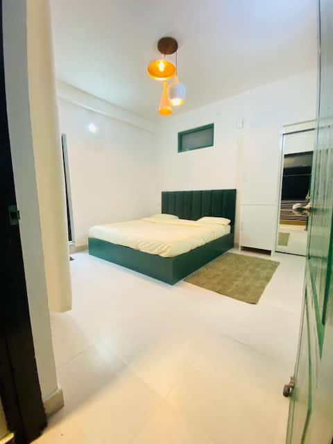 Parimahal homestay mountain valley view single
