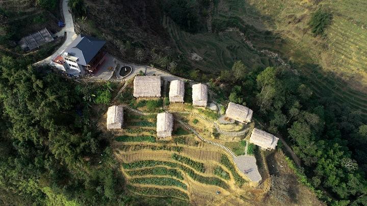 Chapa Farmstay - Mountain Retreat
