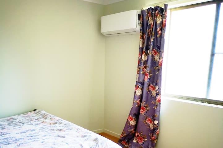 舒适便利独立卫浴一房公寓