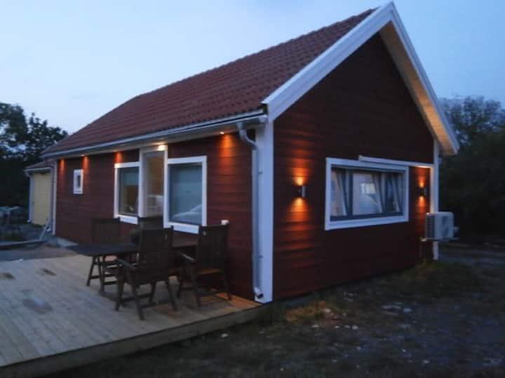 Villa Hasslö