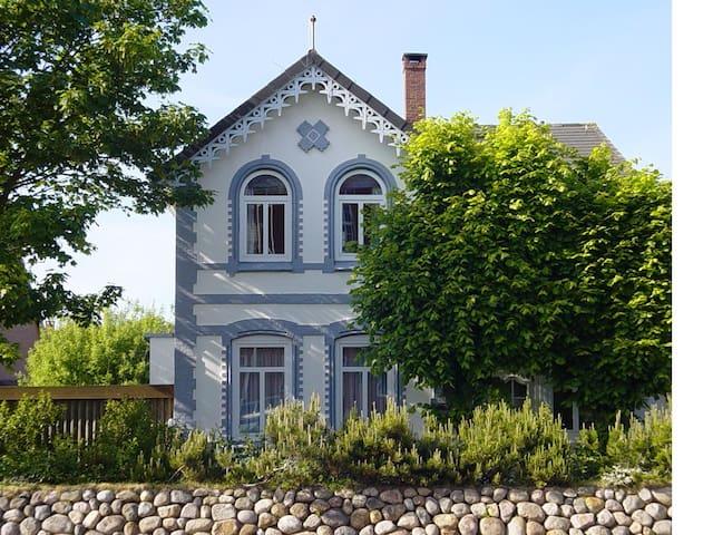 Villa1904 auf Sylt ;-)) - Sylt - Villa