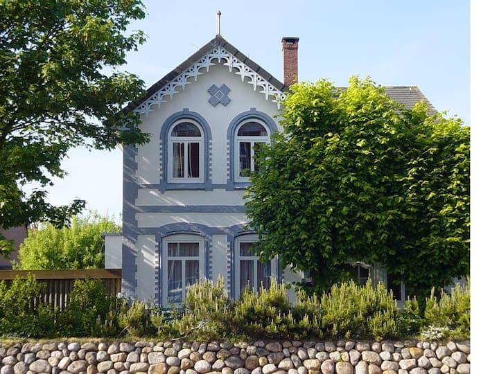 Gästehaus Villa1904 auf Sylt :))