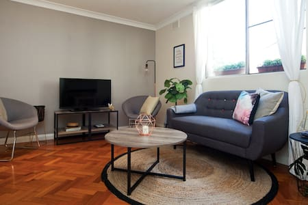 Apt on Crown Street With Parking - Surry Hills