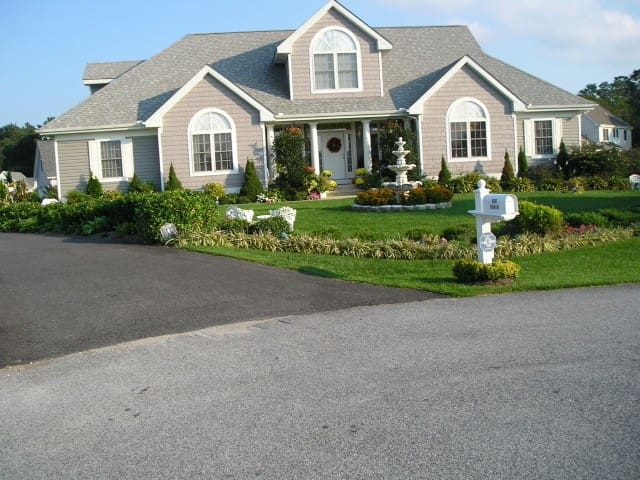 Briarwood Shores Home - Rehoboth Beach - Σπίτι