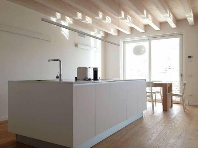 Casa Ernesto - Vicenza - Bed & Breakfast