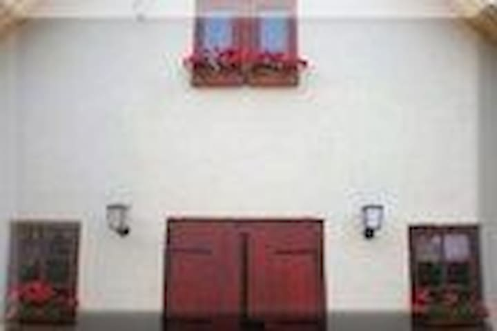 Josefina nyaralóház gyönyörű panorámával! - Csopak