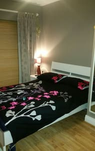 Comfortable Double Room - Finglas - Casa
