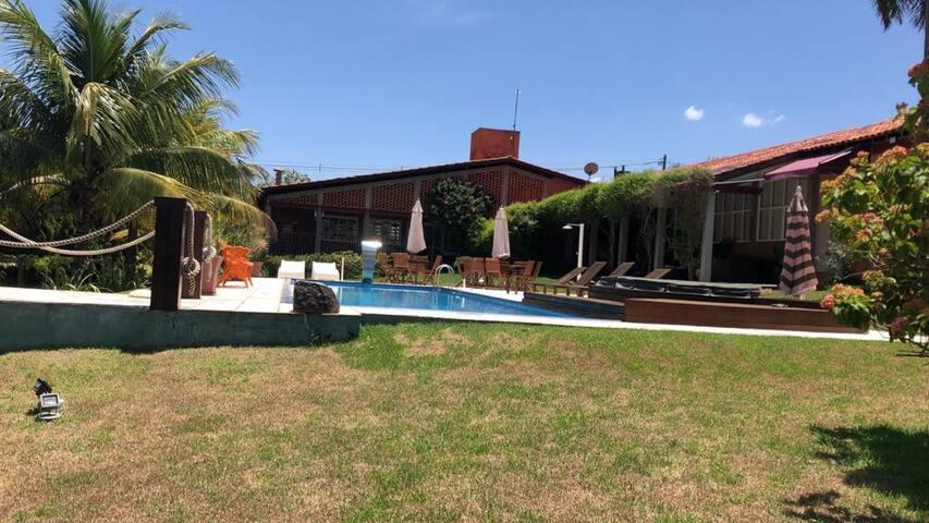 Casa no condomínio Terras de São José