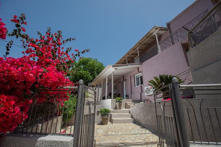 Thalassa View Apartment