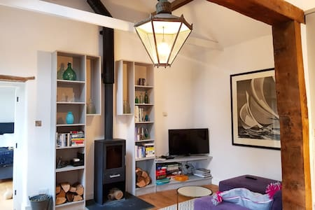 Luxury Cotswolds Cottage. Read our 5* reviews.