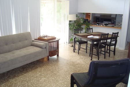 Comfortable Family Vacation House - Austin - Other