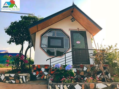 Dairy Homestay - comforts of home