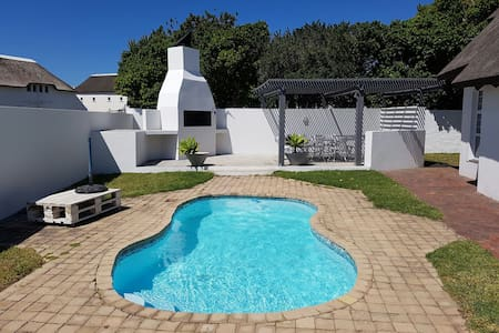 Cozy, Self catering Beach House in St Francis - St Francis Bay