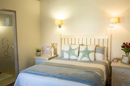 Seaforth Guesthouse - Anchor Room