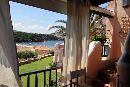 Exclusive apt. Cala de Faro - Porto Cervo